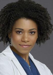 Dr. Margaret Pierce