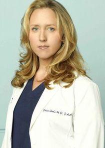 Dr. Erica Hahn