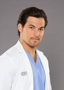 Dr. Andrew DeLuca