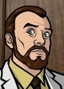 Dr. Krieger