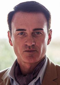 Dr. Rupert Boyce