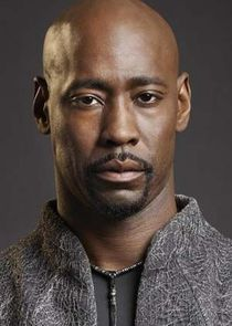 Amenadiel