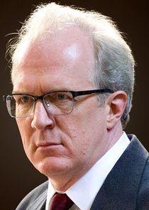 Senator Andrew Lockhart