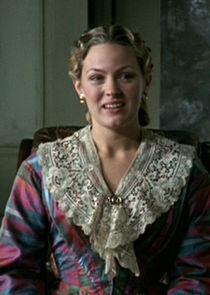 Fanny Thornton