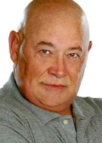 Brian 'Whitey' Durham