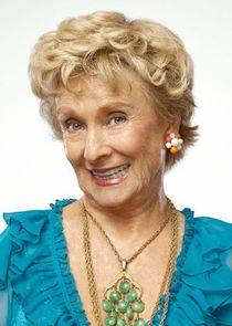Barbara June 'Maw Maw' Thompson