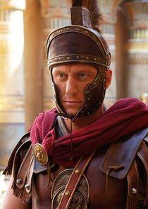 Lucius Vorenus
