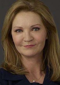 Claire Warren