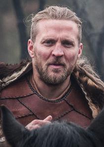 Ragnar Ragnarson