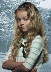 Millicent 'Minx' Lawrence