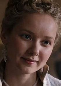 La Reine Anne