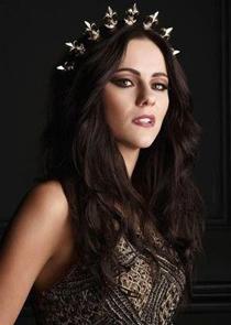 Princesse Eleanor Henstridge