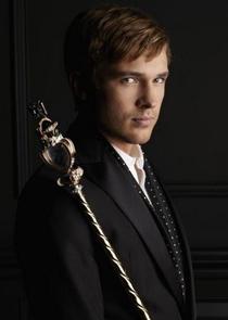 Prince Liam Henstridge