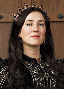 Catherine d'Aragon