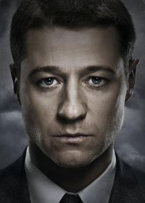 Lt. James Gordon