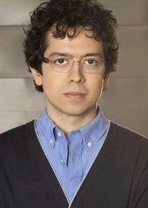 Dr. Elliot Gross