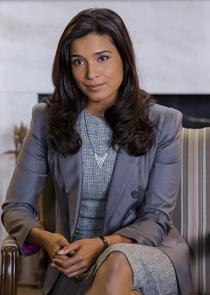Nisha Parekh