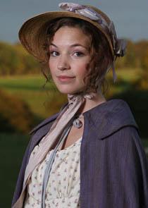 Lydia Bennet