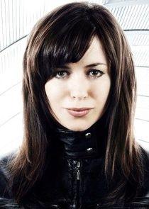 Gwen Cooper