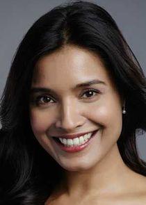 Millicent Patel