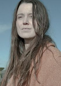 Amy Dyer