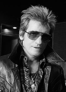 Johnny Rock