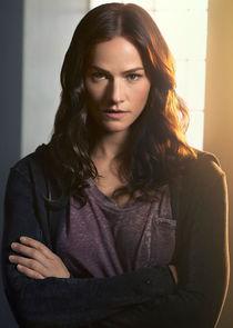 Vanessa Helsing