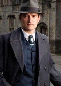 Inspecteur Sullivan