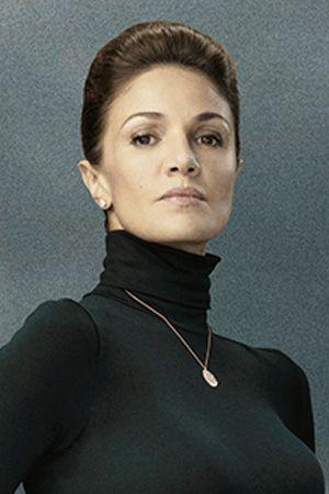 Vanessa d' Abrantes