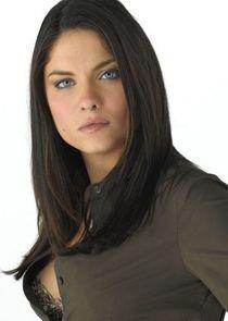 Gretchen Morgan