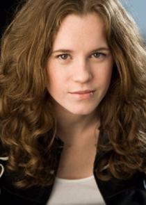 Sarah Mohr