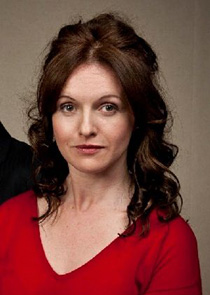 Jane Travers