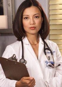 Dr. Jing-Mei 'Deb' Chen