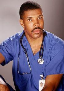 Dr. Peter Benton