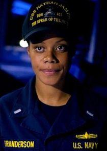 Lt. Alisha Granderson