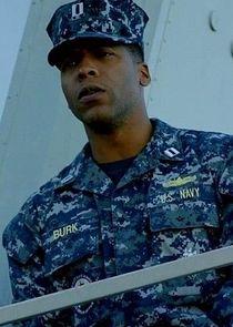 Lt. Carlton Burk
