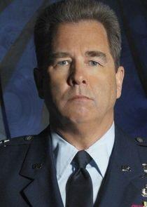 General Hank Landry