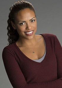 Danielle James