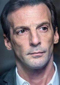 Guillaume Debailly / 'Malotru'