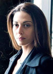 Nadia El Mansour