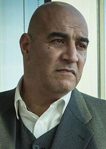 Shlomo Zahary