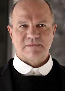 Silas Garcia