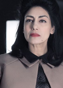 Nadia Passeron