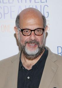 Bruce Ben-Bacharach