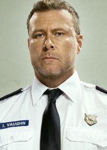 Iain Vaughn