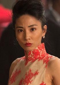 Lily-Anne Lau