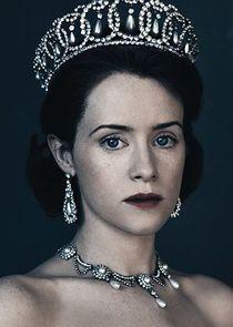 La princesse Elizabeth