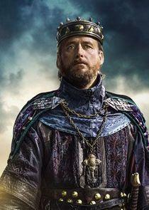 Roi Egbert de Wessex