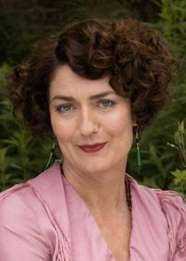 Mrs Emmeline 'Lucia' Lucas