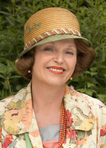 Miss Elizabeth Mapp